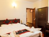 Deluxe King Double Room | Hotel Mums Home | Kathmandu, Nepal
