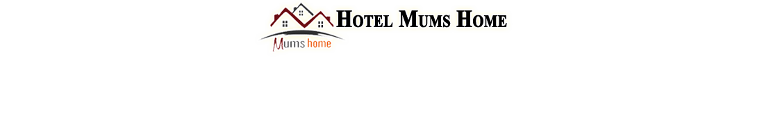 Hotel Mums Home - Logo Full