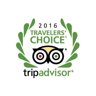TripAdvisor Travelers' Choice Award | Hotel Mums Home | Kathmandu, Nepal