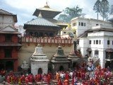 Pashupatinath Temple | Sightseeing Tour by Hotel Mums Home | Kathmandu, Nepal