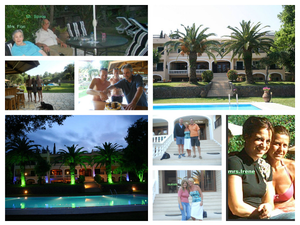 About Us at Fiori Hotel