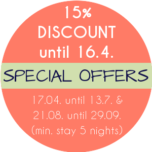 Fiori Hotel Special Offer March 2017