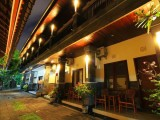 The Building, Surya Inn, Kuta, Bali - Indonesia