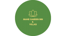 Mahe Garden Inn and Villas - Logo Full