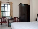 Deluxe Double - Elegant Inn Hotel - Pham Ngu Lao District, Ho Chi Minh City