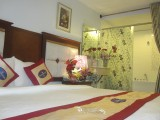 Deluxe double bed - Thanh Truong Hotel, Ho Chi Minh City, Vietnam