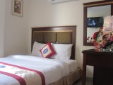 Standard double bed - Thanh Truong Hotel, Ho Chi Minh City, Vietnam