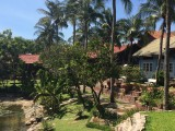 Garden view, Muine Ocean Resort & Spa