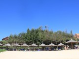 Beach, Muine Ocean Resort & Spa