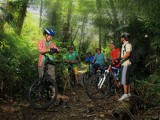 Cycling with Sobek | Lakeview Eco Lodge | Kintamani, Bali - Indonesia