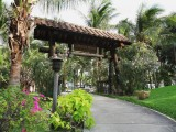Entrance - Saigon Mui Ne Resort, Phan Thiet, Vietnam