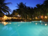 Swimming pool - Saigon Mui Ne Resort, Phan Thiet, Vietnam