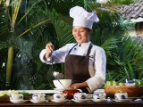 Chef - Saigon Mui Ne Resort, Phan Thiet, Vietnam