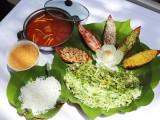 Food - Saigon Mui Ne Resort, Phan Thiet, Vietnam