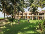 Building - Saigon Mui Ne Resort, Phan Thiet, Vietnam