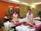 Spa - Saigon Mui Ne Resort, Phan Thiet, Vietnam