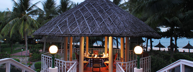 Wind-Charm Bar - Saigon Mui Ne Resort