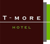 T-MORE Hotel - Logo Full