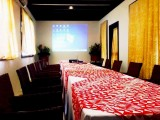 Meeting Room I Amoa Resort Savaii, Samoa