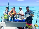 Fishing Tour | Amoa Resort | Savaii, Samoa