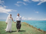 Love at first sight | Amoa Resort | Savaii, Samoa