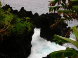 Southern Savaii Tour I Amoa Resort Savaii