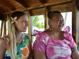 Local Bus Tour I Amoa Resort Savaii