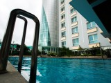 Swimming pool - Kaya Hotel, Tuy Hoa, Vietnam