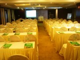 Meeting room - Kaya Hotel, Tuy Hoa, Vietnam