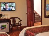 Superior Room, Legend Hotel, Sapa, Vietnam