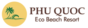 Phu Quoc Eco Beach Resort - Logo Full