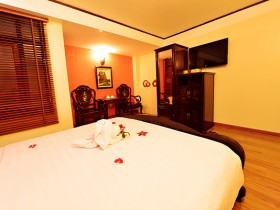 Superior Double, Hanoi 3B Hotel