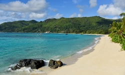 Anse Royale Beach