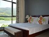 Two-Bedroom Apartment - Bedroom | Bayview Seychelles | Mahe, Seychelles