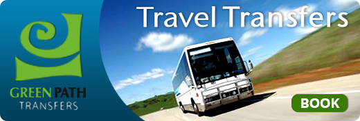 Green Path Travel Transfers