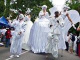 Carnaval International Des Seychelles I Seychelles Culture