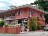 Exterior I Reef Holiday Apartments