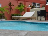 Exterior I Swimming Pool I Reef Holiday Apartments