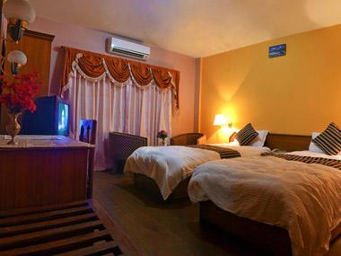 Kathmandu Prince Hotel, near Thamel, Kathmandu, Nepal