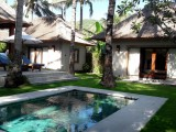 Pool, Villa Sasoon
