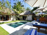 Private Pool, Villa Sasoon