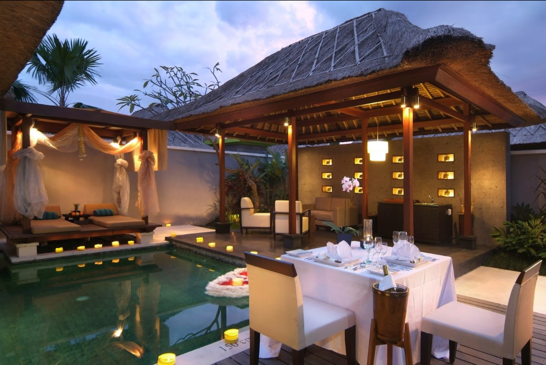 Welcome villa mahapala sanur bali indonesia for Bali resort villa
