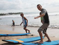 Surfing Lesson Kuta Beach
