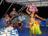 Entertainment - Popoara Ocean Breeze Villas