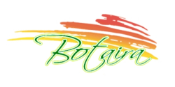 Botaira Resort - Logo Full