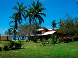 Welcome to White Sandy Beach Resort, Yasawa Islands, Fiji