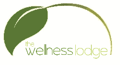 Wellness Lodge - Logo Full