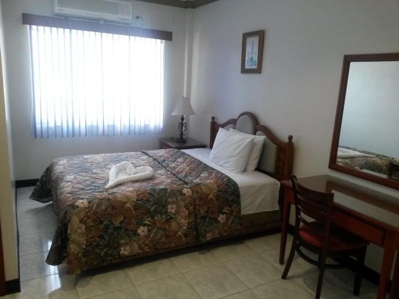 S&C Hotel Suites