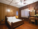Double Room - Rose Garden Resort - Palau