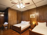 Twin Room - Rose Garden Resort - Palau
